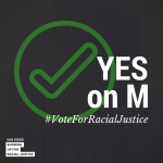 Vote Yes on California Measure M